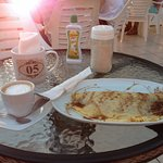 Photo of Cafe Terrasse Alianca Francesa