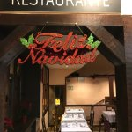 El Zagal Restaurante – fotografija