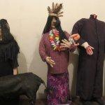 Museum of Legends and Traditions (Museo de Tradiciones y Leyendas) Foto