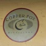 Фотография Copper Fox Distillery