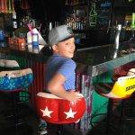 Fun stools