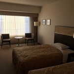 Photo de Seaside Hotel Maiko Villa Kobe
