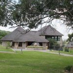 The ultimate in 5 star hospitality & luxury set within prestine bushveld serenity just over an h