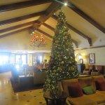 2017 Christmas Tree, Meritage Resort and Spa, Napa, CA