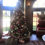 2017 Christmas Tree, Meritage Resort and Spa, Napa, CA