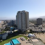 Enjoy Coquimbo Hotel de la Bahia resmi