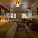 Photo de Grass Valley Courtyard Suites
