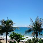 Foto de Chateau Beach Resort