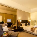 ZTE Hotel Xi'an Foto