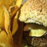 Photo of Munchie , The Burger Kitchen