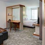 SpringHill Suites by Marriott Saginaw Foto