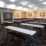 Photo de Holiday Inn Express Lubbock South