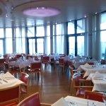 Riggers Restaurant RNLI College
