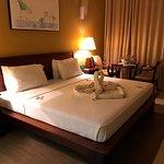 Photo de Sorowwa Resort & Spa