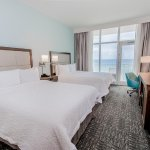 Photo of Hampton Inn & Suites Panama City Beach-Beachfront