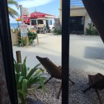 Foto di Popeyes Beach Resort