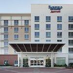 Fairfield Inn & Suites Phoenix Chandler/Fashion Center Foto