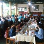 Restaurant, Cafe and Bar
