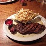 ภาพถ่ายของ Lucky's Steak House