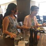 Foto de Eight Restaurant at Cordis