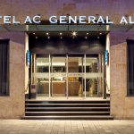 Photo de AC Hotel General Alava