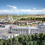 Photo of Munich Marriott Hotel