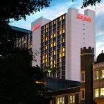 傑克遜萬豪酒店照片