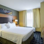 Foto de TownePlace Suites Kansas City Overland Park