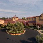 Photo of SpringHill Suites Napa Valley