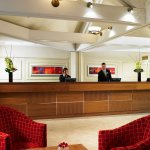 Manchester Airport Marriott Hotel