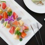 fantastic fruit plater