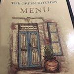 Foto de Greek Kitchen