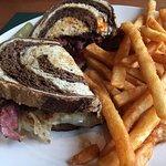 Foto de Marshside Restaurant