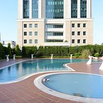 Photo of Istanbul Marriott Hotel Asia