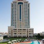 ภาพถ่ายของ Istanbul Marriott Hotel Asia