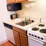 Foto de TownePlace Suites Milwaukee Brookfield