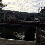Amanohashidate Foto