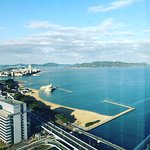 Photo of Hilton Fukuoka Sea Hawk