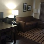 Foto di Embassy Suites by Hilton Columbus - Airport