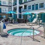 Photo of Quality Suites San Luis Obispo