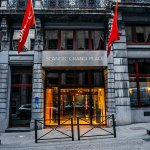 Photo of Scandic Hotel Grand Place