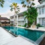 The Colony Hotel Bali Photo