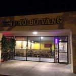 Pho BO Vangの写真