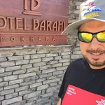 Фотография Hotel Barahi