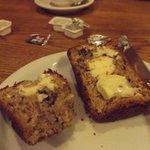 Banana bread good