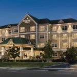 Φωτογραφία: Country Inn & Suites By Carlson, Tampa Airport North