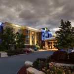 Photo of Holiday Inn Express & Suites Middleboro Raynham