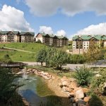 Wyndham Smoky Mountains resmi