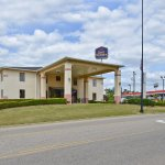 Photo of Best Western Greenville Inn