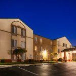Photo of Best Western Plus Russellville Hotel & Suites